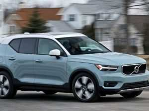 21 All New Volvo 2020 Fuel Consumption First Drive