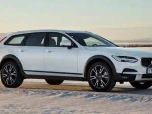21 All New Volvo Modellår 2020 Spy Shoot