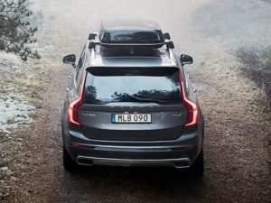 21 All New When Does 2020 Volvo Xc90 Come Out Price Design and Review