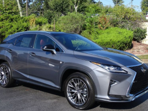 21 All New When Will The 2020 Lexus Rx 350 Be Available Redesign and Review