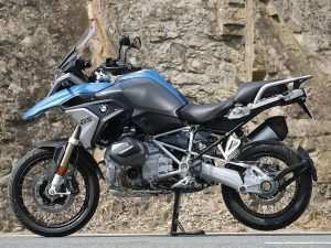 21 Best 2019 Bmw 1250 Gs Ratings