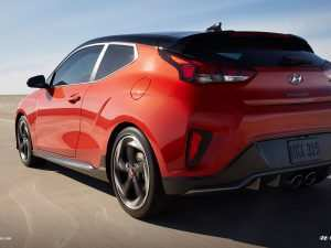 21 Best 2019 Hyundai Veloster Review Price