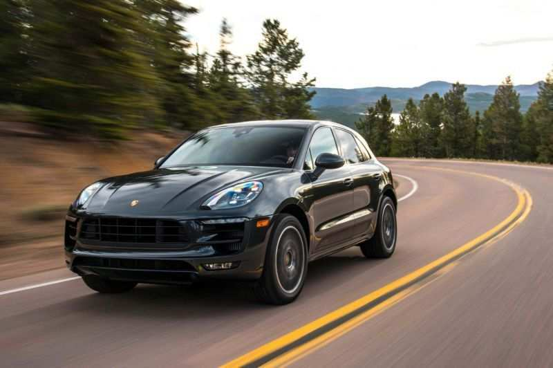 21 Best 2019 Porsche Macan Hybrid Redesign And Review