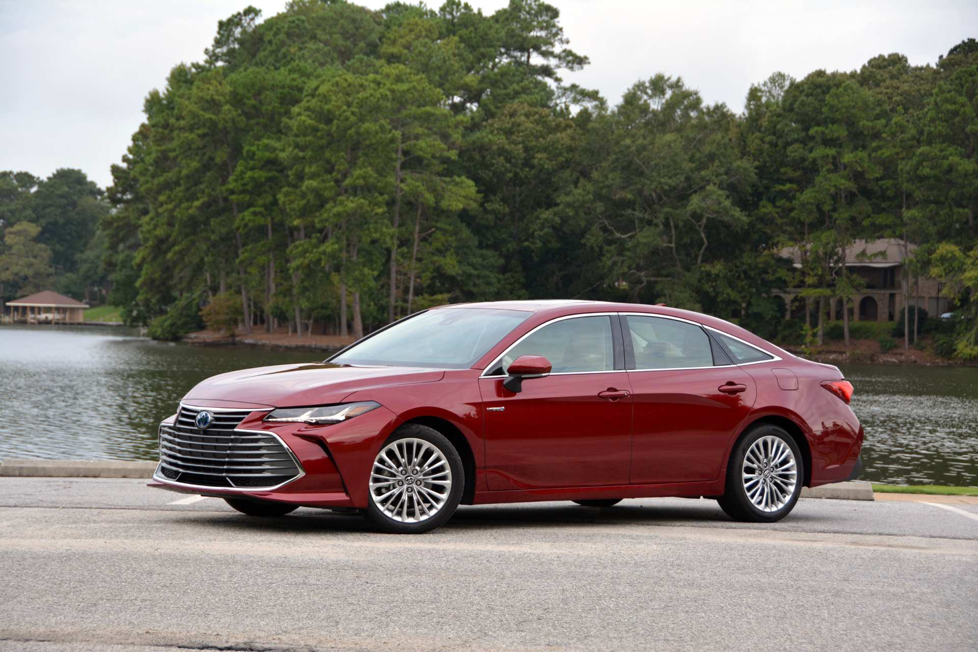 21 Best 2019 Toyota Avalon Review Price Design and Review