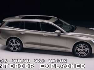 21 Best 2019 Volvo Wagon Wallpaper