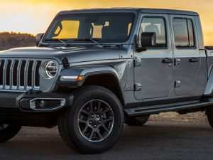 21 Best 2020 Jeep Gladiator Vs Tacoma New Review