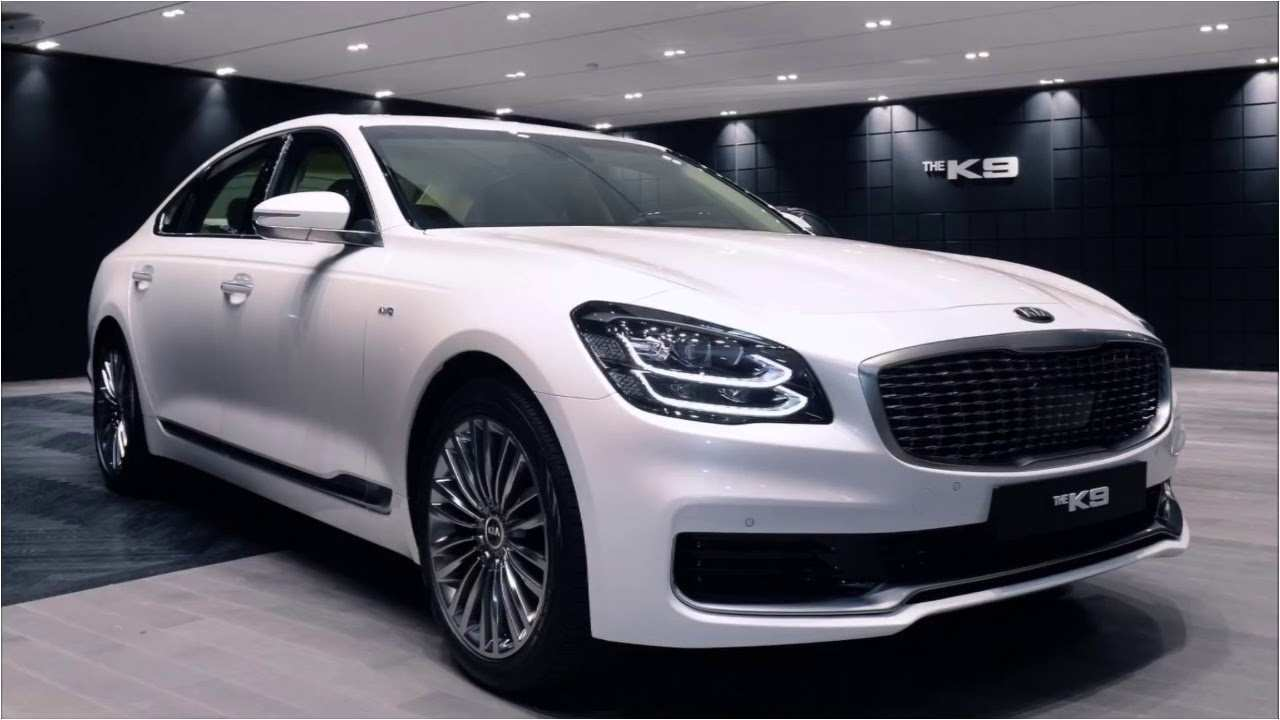 21 Best 2020 Kia K900 Pictures
