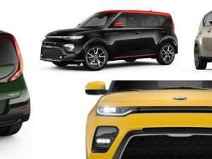 21 Best 2020 Kia Soul Undercover Green Wallpaper