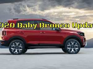 21 Best 2020 Mini Bronco Redesign