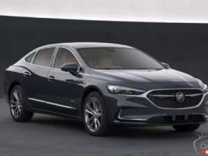21 Best Buick For 2020 Picture