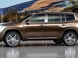 Jeep Commander 2020