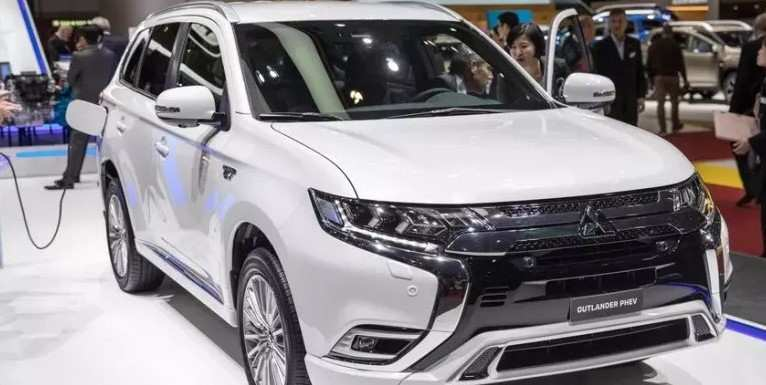 21 Best Mitsubishi Plug In Hybrid 2020 Configurations