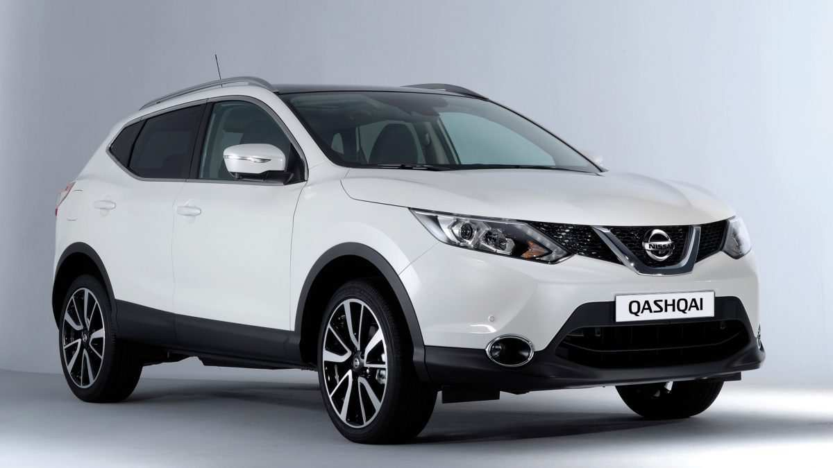 21 Best Nissan Qashqai 2020 Egypt New Review