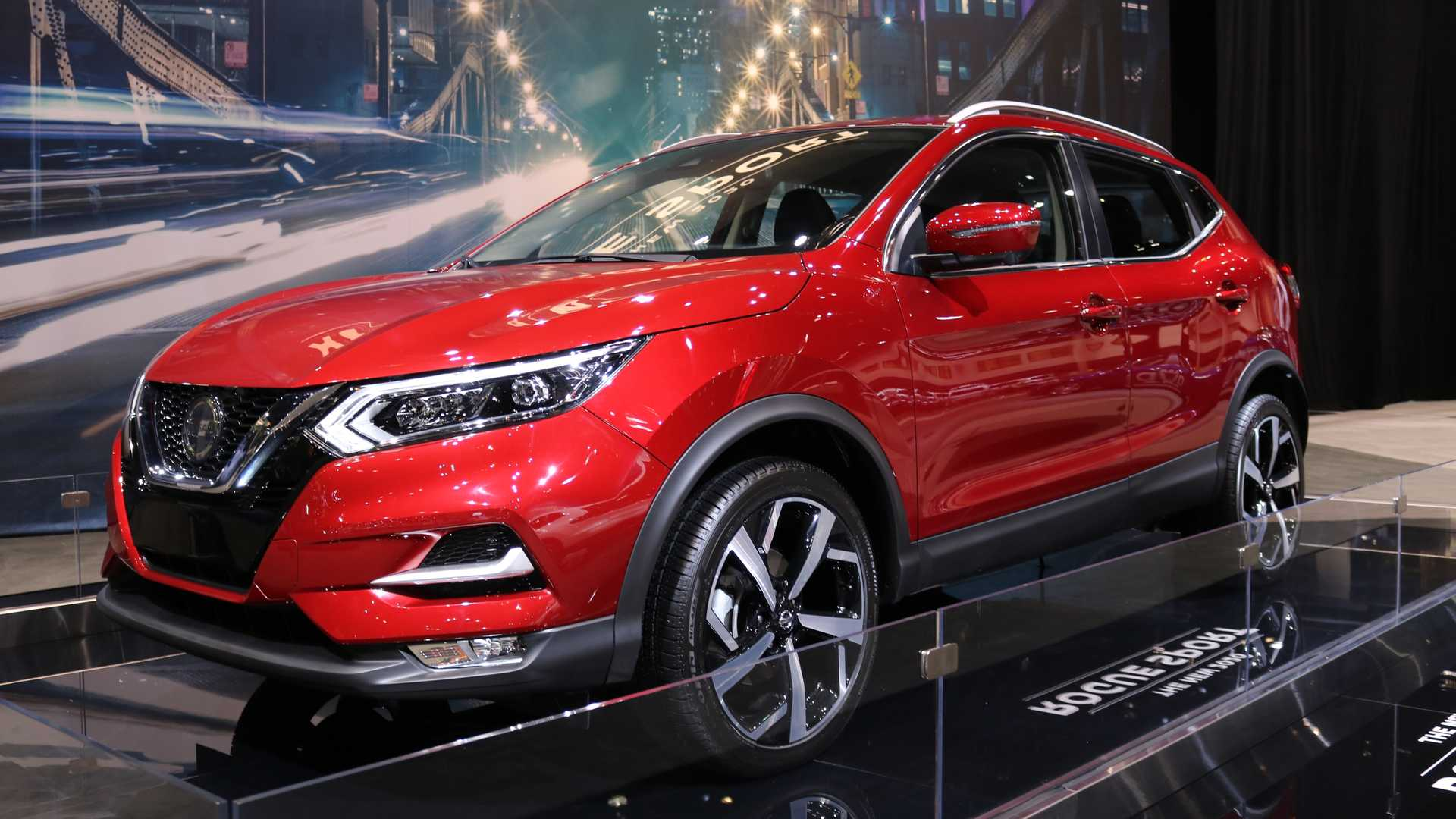 21 Best Nissan Rogue Sport 2020 Release Date Picture