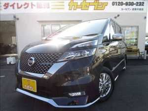 21 Best Nissan Serena 2019 Release Date and Concept