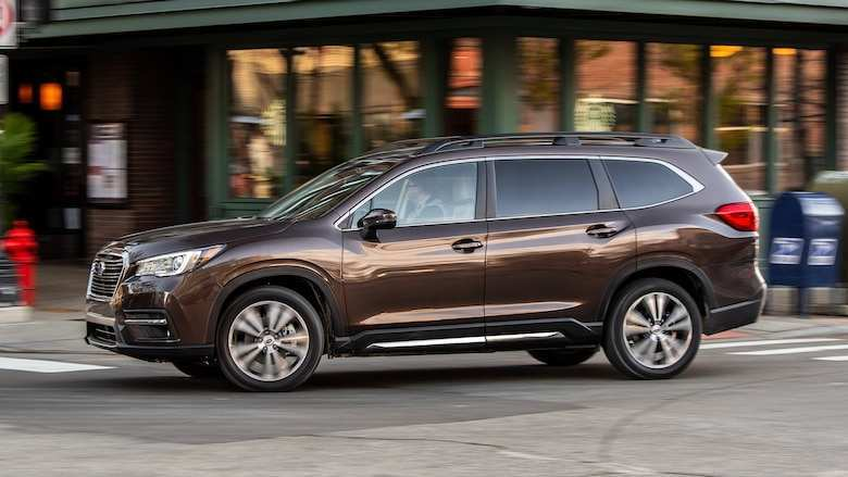 21 Best Subaru Ascent 2020 Updates Overview