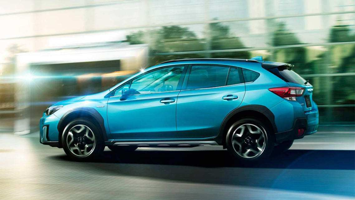 21 Best Subaru Xv 2020 Review Release Date And Concept