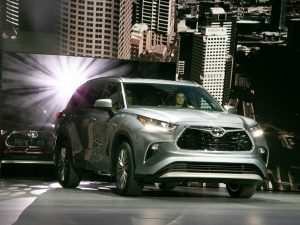 21 Best Toyota Electric Suv 2020 Prices