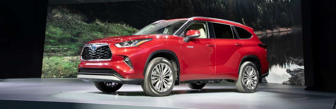 21 Best Toyota New Releases 2020 Reviews