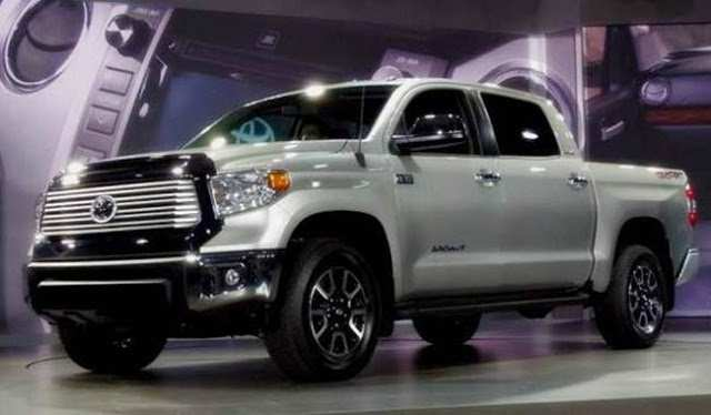 21 Best Toyota Tundra 2020 Update Wallpaper