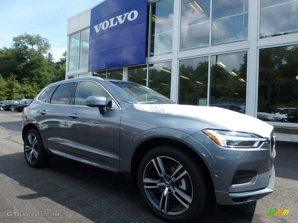 21 Best Volvo Xc60 2019 Osmium Grey Price Design and Review