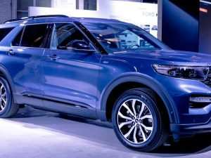21 Best Xe Ford Explorer 2020 Pictures