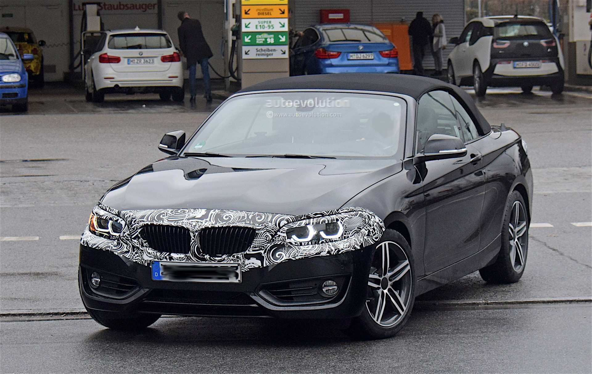 21 New 2019 Bmw 2 Series Convertible Configurations