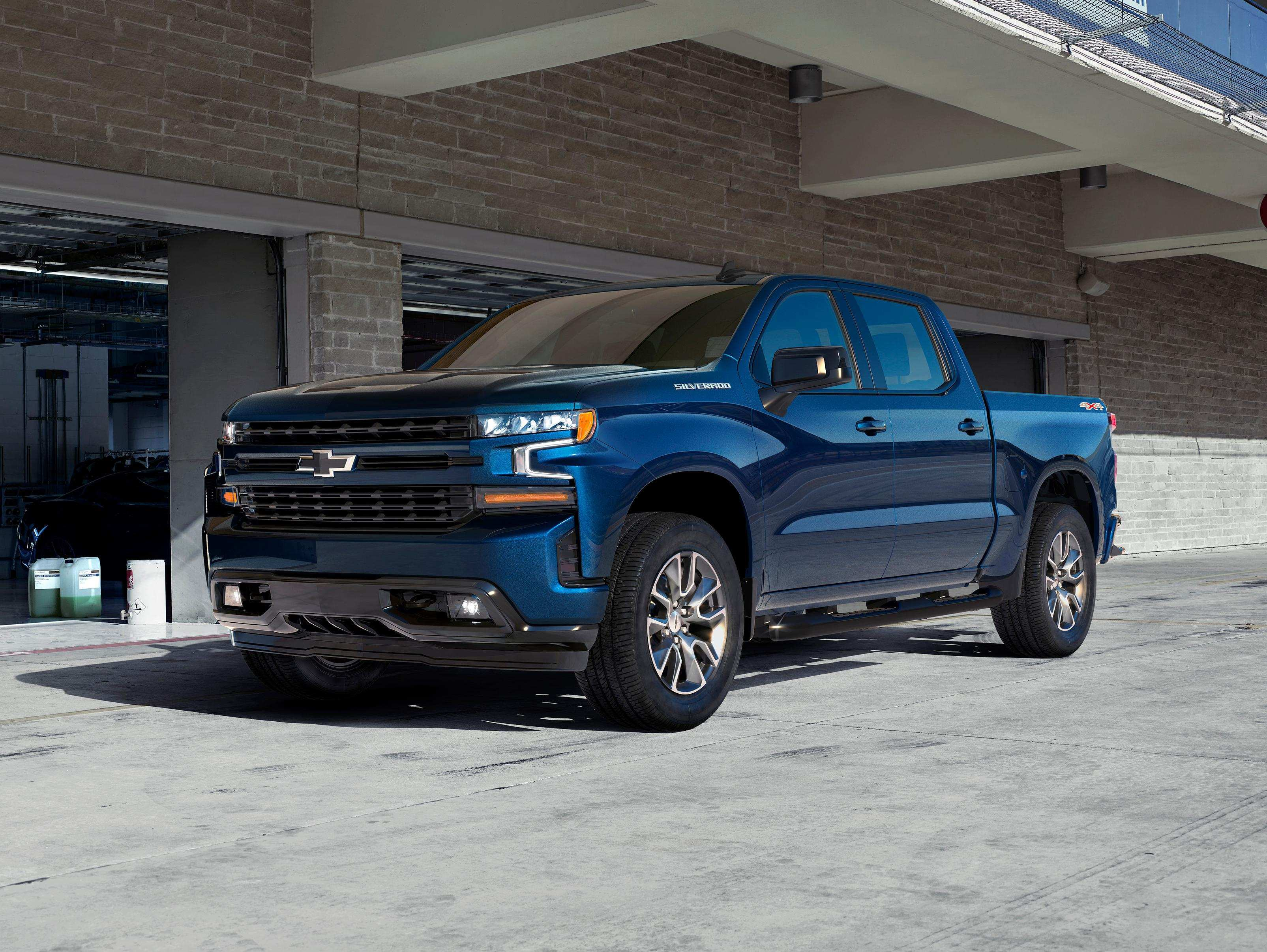 21 New 2019 Chevrolet 3 0 Diesel Rumors