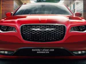 21 New 2019 Chrysler Lineup Release Date and Concept