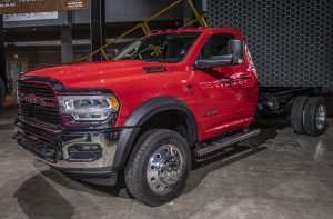 21 New 2019 Dodge 5500 Specs Pictures