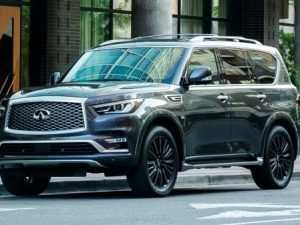 21 New 2019 Infiniti Suv Models Speed Test