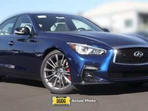 21 New 2019 New Infiniti Exterior and Interior