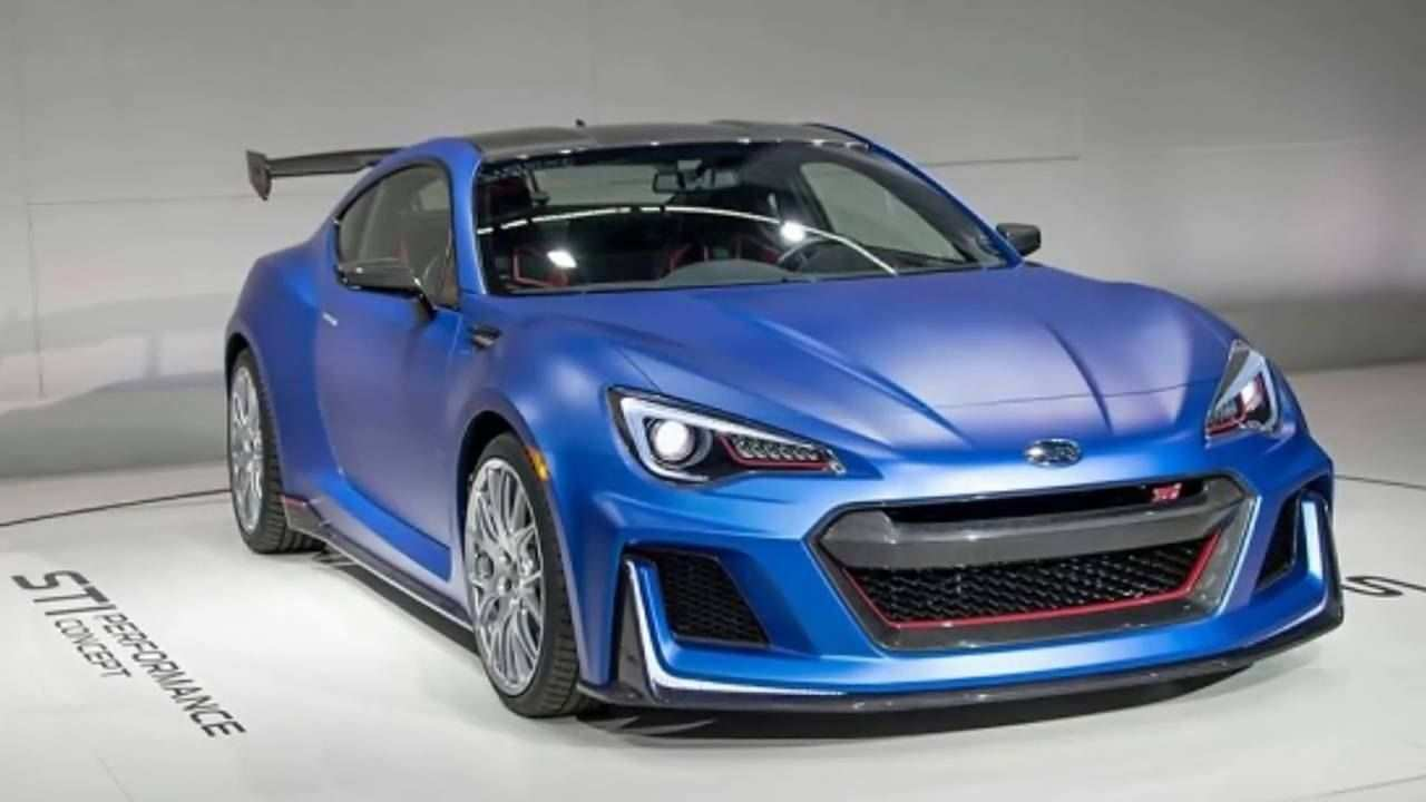 21 New 2019 Subaru Brz Turbo Specs And Review
