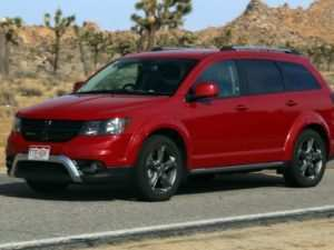 21 New Dodge Journey 2020 Price Picture