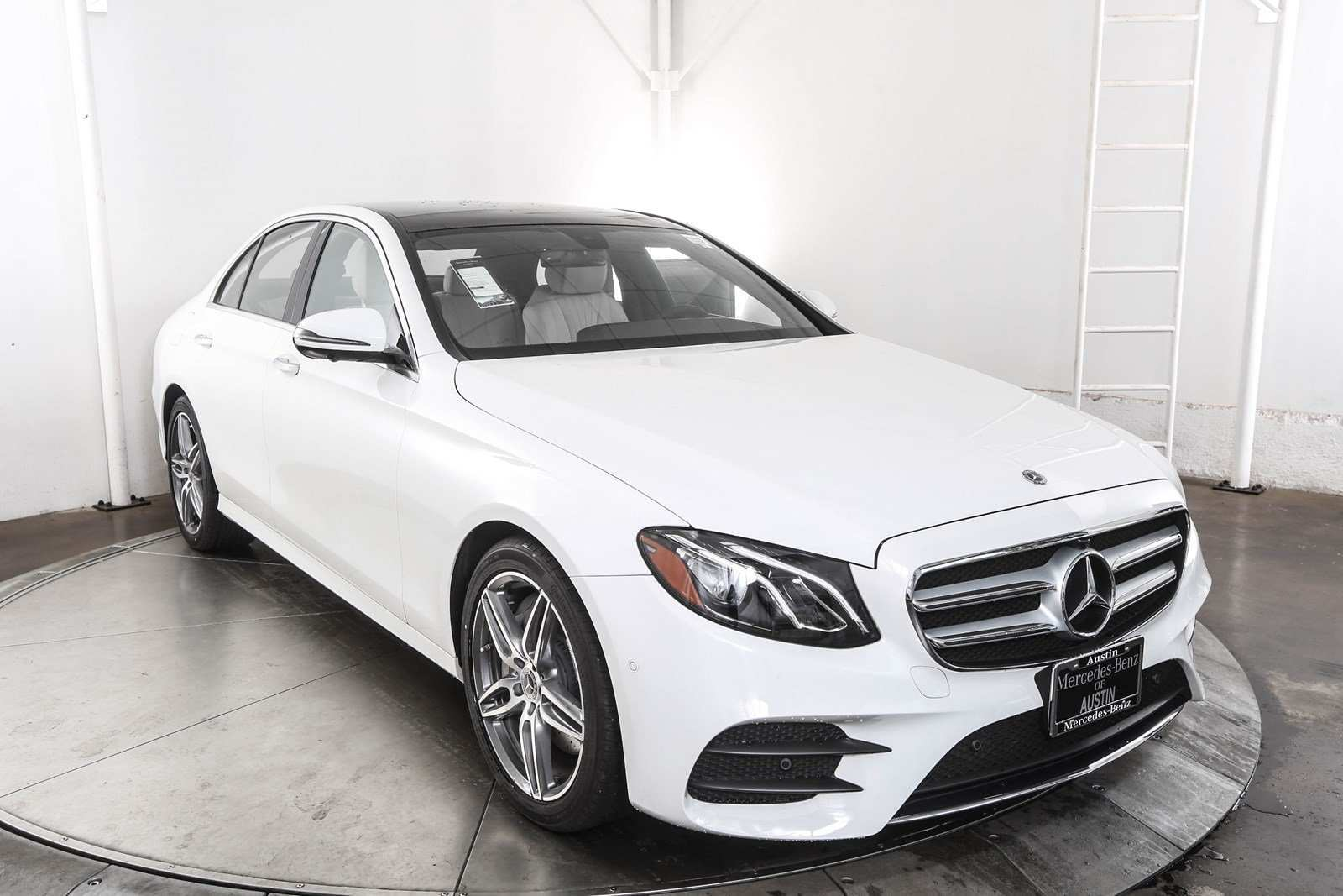 21 New E300 Mercedes 2019 Performance And New Engine
