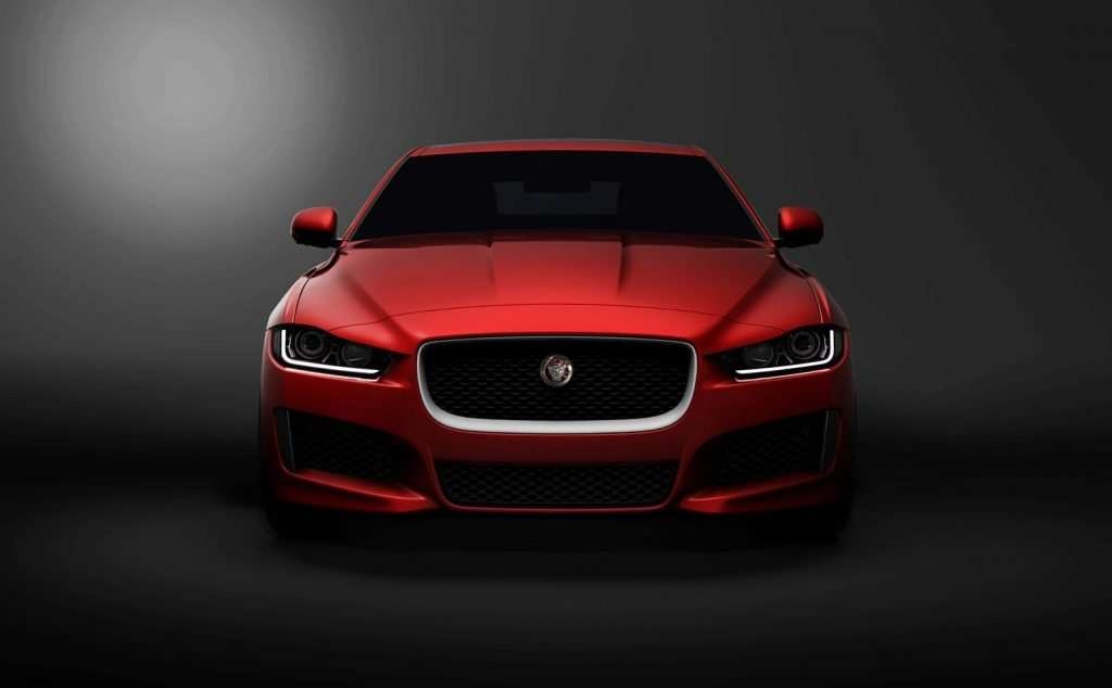 21 New Jaguar Xf New Model 2020 Specs
