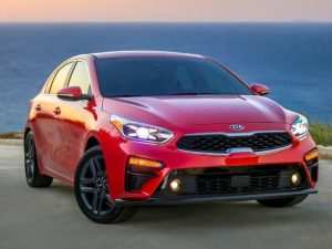 21 New Kia Forte 5 Gt 2020 Images