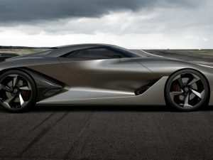 21 New Nissan Concept 2020 Price In India Speed Test