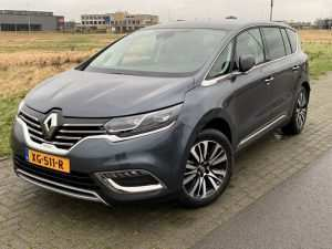 21 New Renault Espace 2019 Concept and Review