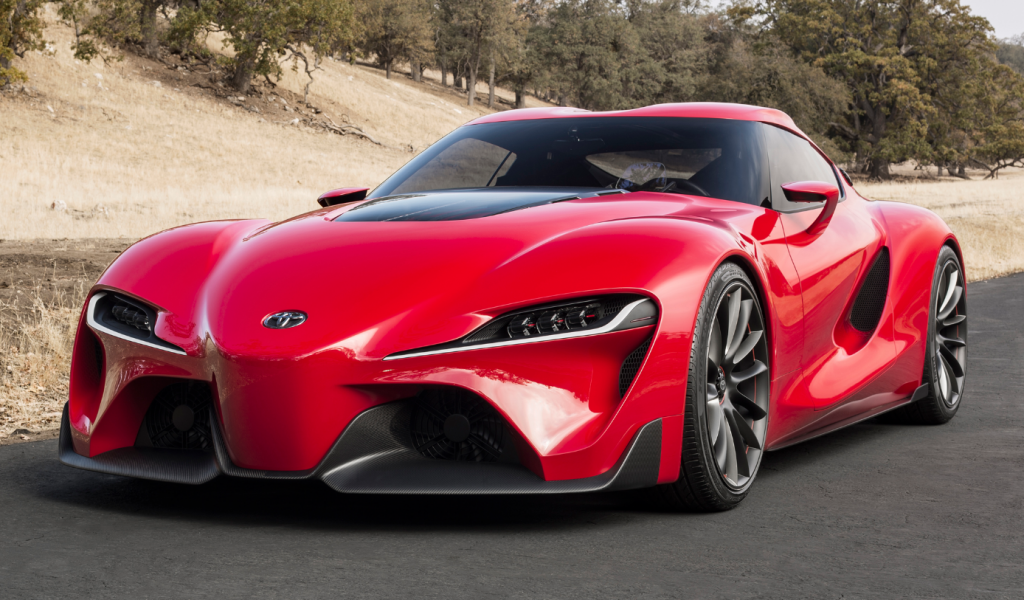 21 New Toyota Supra 2020 BMW Review