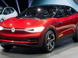 21 New Volkswagen Electric Suv 2020 Concept