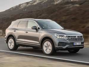 21 New Volkswagen Neuheiten Bis 2020 Specs and Review