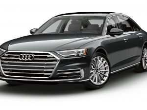 21 The 2019 Audi A8 Features Pictures