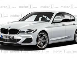 21 The 2019 Bmw 3 Series New Concept
