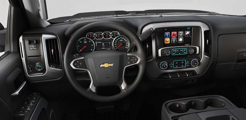21 The 2019 Chevrolet 4500Hd Price Release