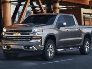 21 The 2019 Chevrolet Silverado Aluminum Release Date and Concept