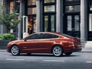 21 The 2019 Ford New Cars Price