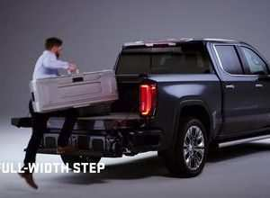 21 The 2019 Gmc 1500 Tailgate Prices