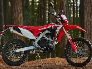 21 The 2019 Honda 450L Prices