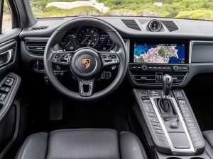 21 The 2019 Porsche Macan Interior Redesign